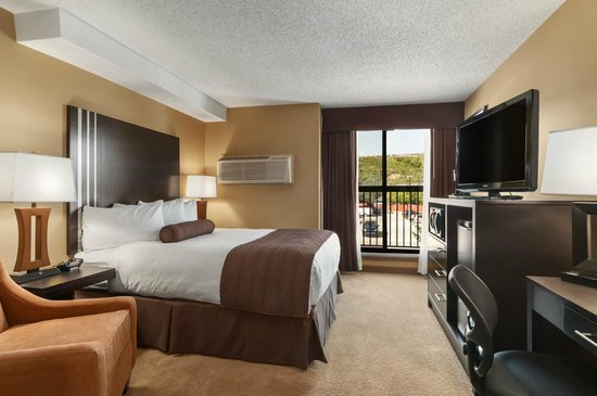 Photo of Days Inn Calgary Northwest