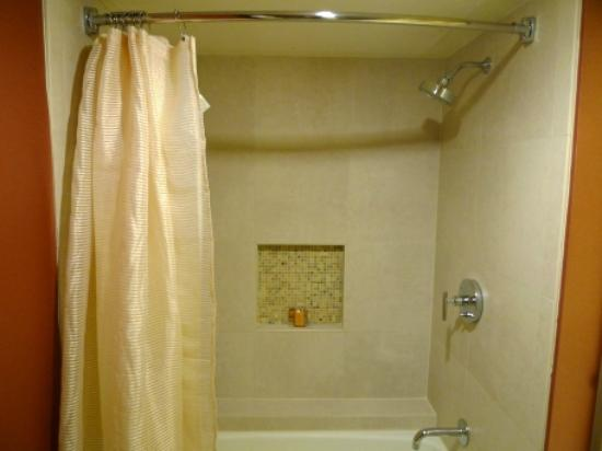 Hyatt Regency DFW: Bath