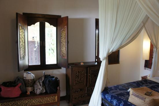 Puri Mas Boutique Resort & Spa: Deluxe room 1