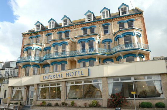Photo of Imperial Hotel Ilfracombe