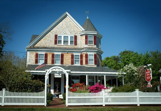 Palmer House Inn