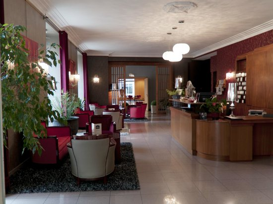 Photo of BEST WESTERN Poitiers Centre Le Grand Hotel
