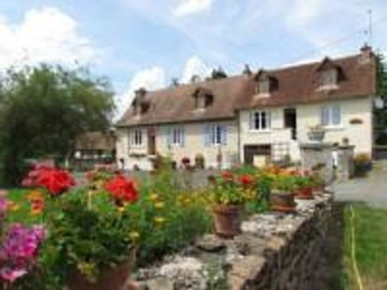 ‪Laplaud Farmhouse Bed and Breakfast�