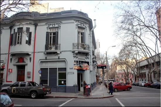 Photo of Red hostel Montevideo