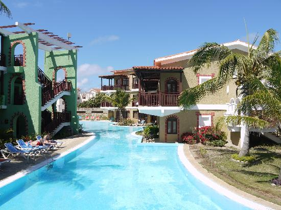 Hotel Colonial Cayo Coco