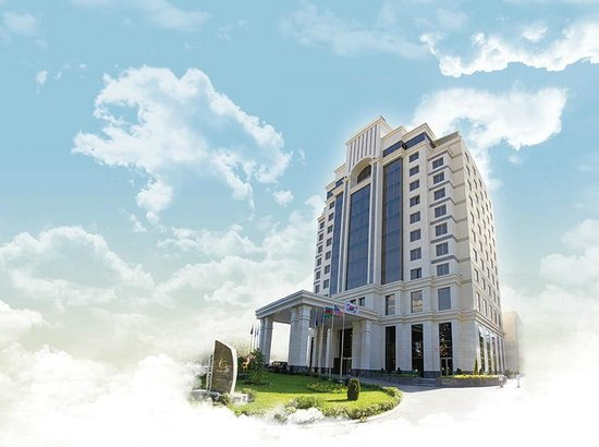 Barida Hotels Isparta
