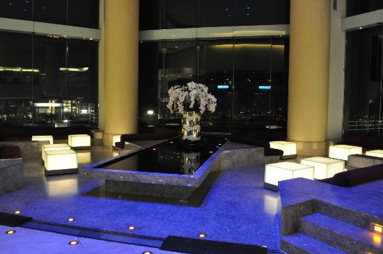 Freshfields Resort & Conference: Hotel Lobby