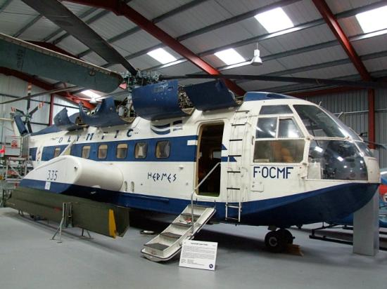 Star Wars And Helicopters  Picture Of International Helicopter Museum Westo