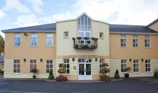 Photo of Seven Oaks Hotel Carlow