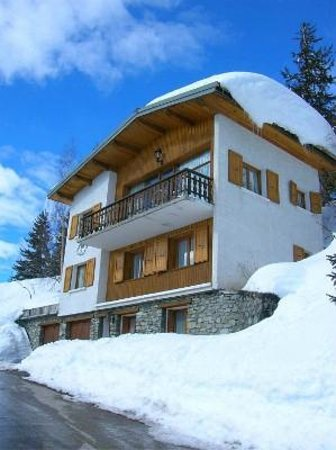 Photo of Chalet Jeode La Rosiere