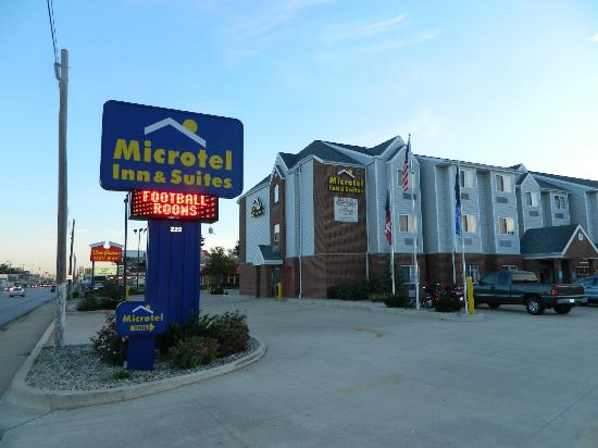 Microtel Inn &amp; Suites by Wyndham South Bend/At Notre Dame University: Microtel South Bend