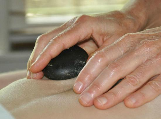 Maggie Valley Club & Resort: Don't forget a massage at Discovery Wellness Spa at Maggie Valley Club
