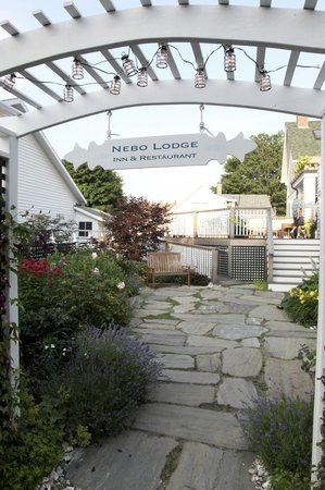 Nebo Lodge