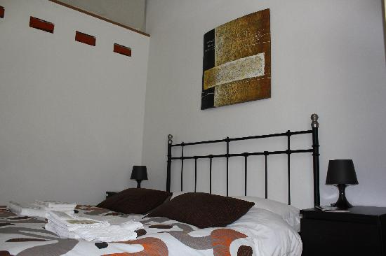 Termini Gold B&amp;B: room