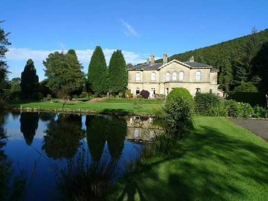 Photo of Hackness Grange Country House Hotel