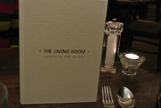 Fine Dining In George Street   Review Of The Living Room . Part 75