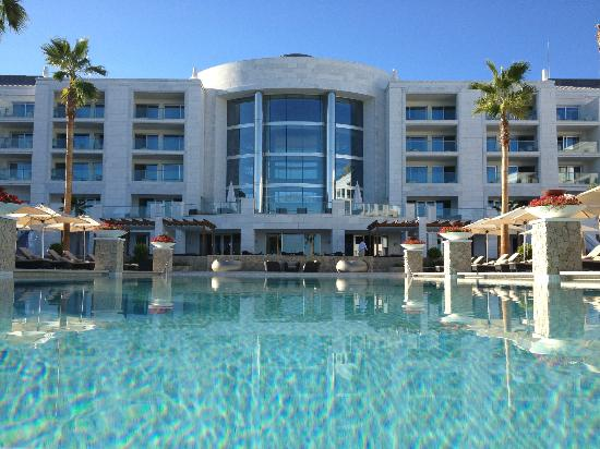 Conrad Algarve: Pool