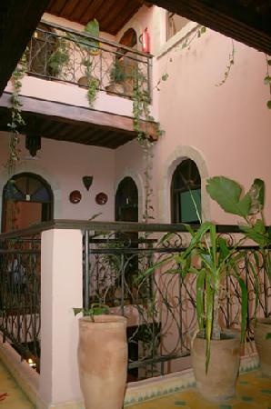 Riad Etoile d'Essaouira