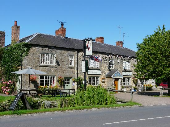 The Fairfax Arms: fairfax arms