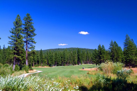 Golf Club at Whitehawk Ranch
