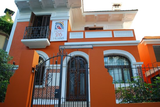 Photo of Destino26 Hostel Montevideo