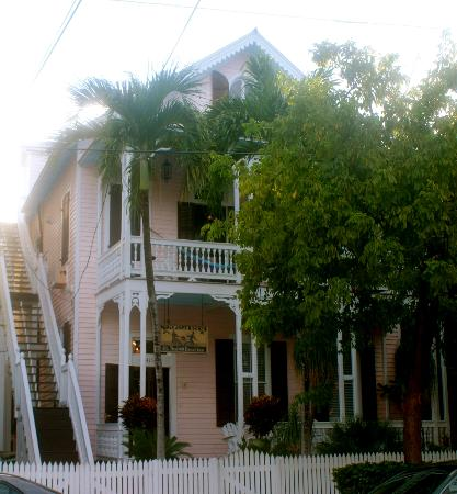 Key West Bed and Breakfast: Key West B&amp;B