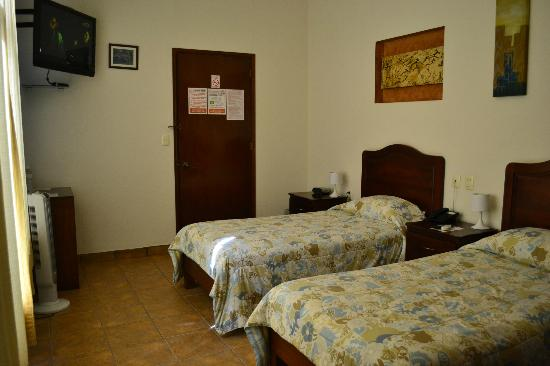 Hostel Don Nino