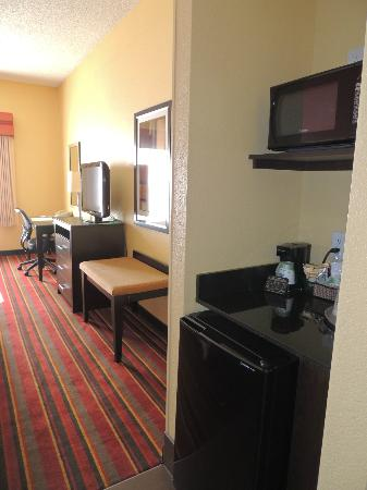 Hampton Inn Denver West / Golden: room