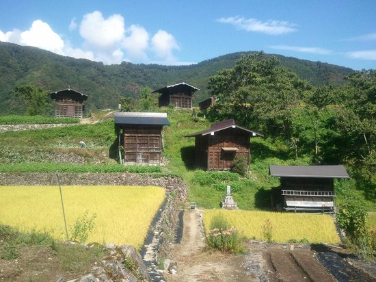 Hida, Japonia: 