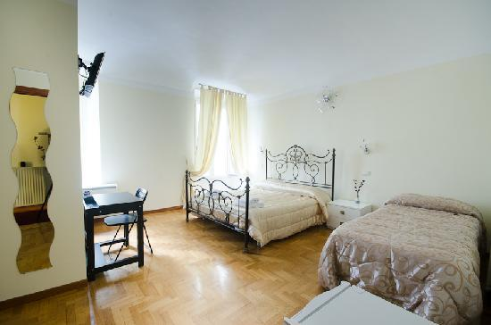Photo of Angelica Home B&B Rome