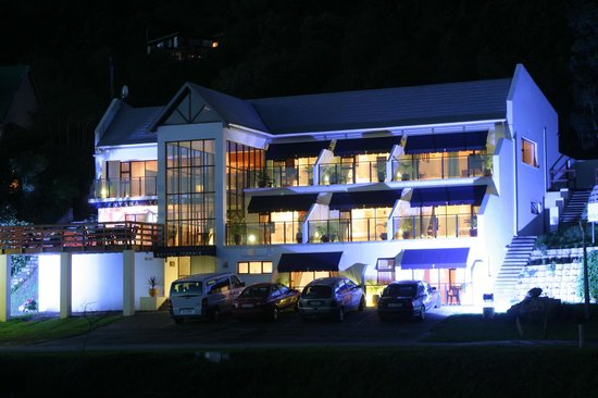 Knysna Terrace