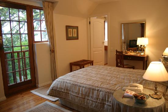 Acorn House: One of our rooms