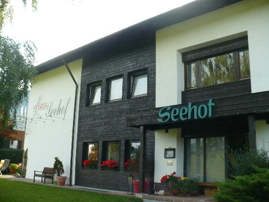 ‪Hotel Pension Seehof‬
