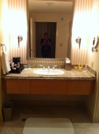 Eldorado Resort Casino: bathroom