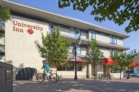 Photo of University Inn Madison