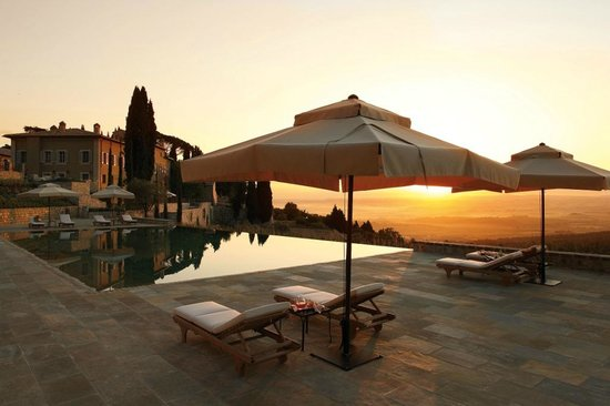 Photo of Castiglion Del Bosco Hotel Montalcino