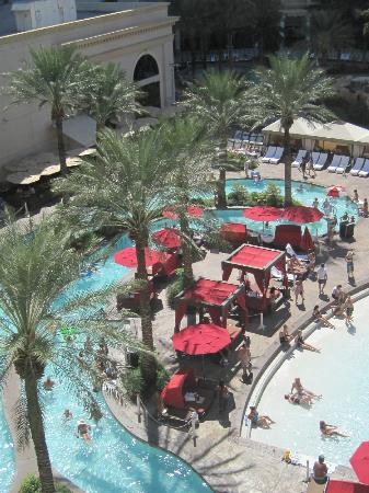 Monte Carlo Resort & Casino: 'Lazy river'