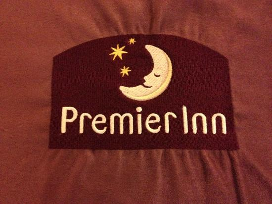 Premier Inn Taunton Central - North: Detalles en Hab 19