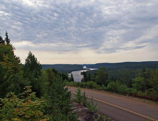 Aux Traditions: La Mauricie National Park