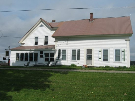 Rodgers Country Inn
