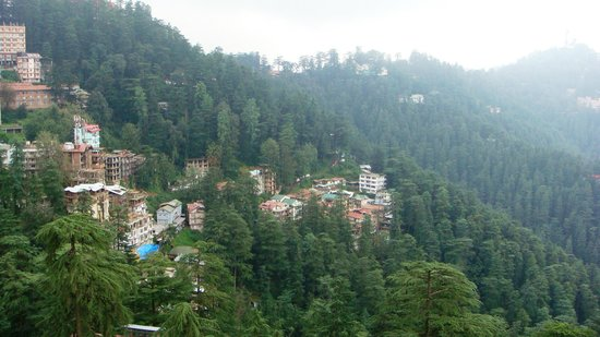 Photo of Hotel Sukh Sagar Shimla