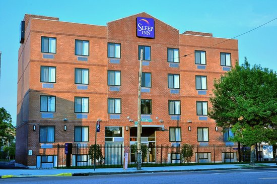 Hotels Near Jfk Ny