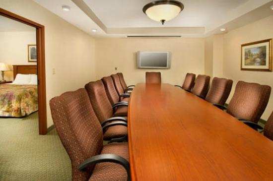Drury Inn & Suites Columbus South: Meeting Room