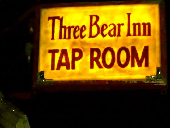 ‪Three Bear Inn‬