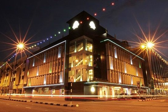 Photo of The Brunei Hotel Bandar Seri Begawan