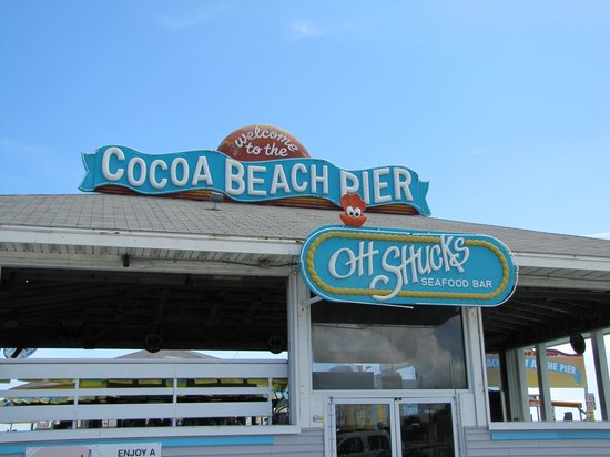 Cocoa Beach Restaurants For Lunch