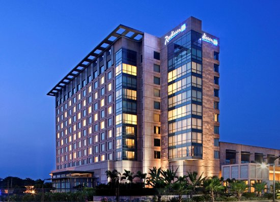 Radisson Blu Hotel Amritsar