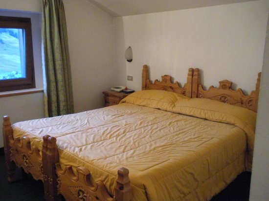 Photo of Hotel Loredana Livigno
