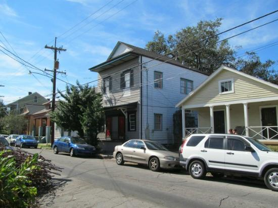 写真Old Historic Creole Inn枚