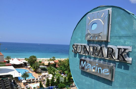 Sunpark Marine Hotel